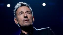 Bruce Springsteen på Radio Metro